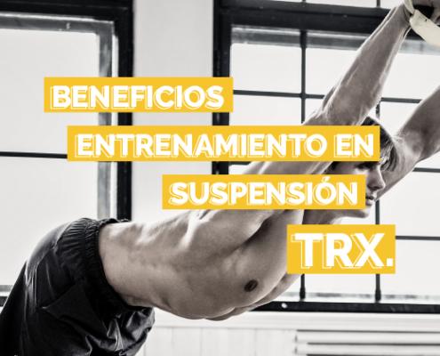 Portada blog TRX